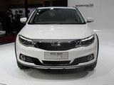 观致3都市SUV正式上市 售13.99-17.99万