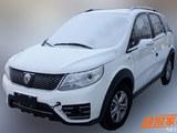 景逸X3 1.6L自动挡车型