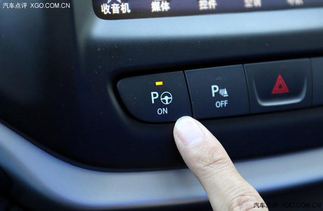 点评君评车点滴之 Jeep自由光2.4L精锐版