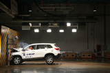C-NCAP最高分 长安CS75演绎安全新高度
