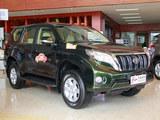 丰田普拉多2.7L将国产 售价或低于40万