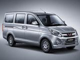 五菱宏光V配置公布 共6款车型/1月上市