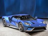 全新福特GT概念车发布