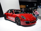 911 Targa 4 GTS售价