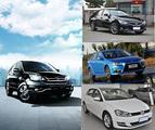 入门级三大运动型轿车哪款才合你心意?