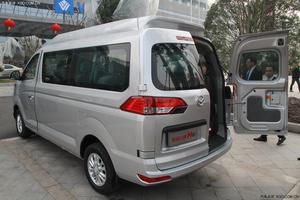 北汽幻速2015年新车规划 共计5款新车