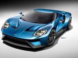 福特全新GT确定明年投产 搭3.5L发动机