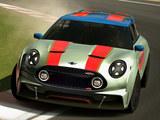 MINI Clubman GT游戏版