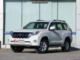 普拉多2.7L车型3月20日上市 36.98万起