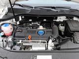 每日车坛 大众的发动机不需要换机油?