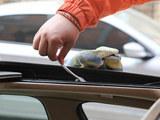 一分钟解决用车问题(19)正确养护天窗