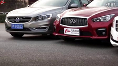 让驾驶更安全 主动刹车系统测试-预告篇