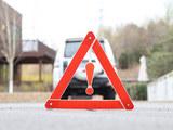 一分钟解决用车问题(21)警示牌的摆放
