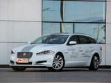 南昌捷豹XF最高可享优惠11万元现车销售