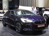 国产新款DS 5上海车展首发 增1.8T动力