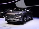 北京现代全新SUV将发布