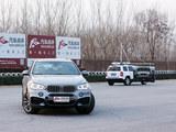 汽车点评主动刹车测试(2) 宝马X6xDrive