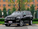 奔驰GL 500售159.8万元