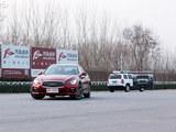 汽车点评主动刹车测试(3) 英菲尼迪Q50L