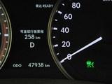 汽车点评主动刹车测试(4) 雷克萨斯GS350