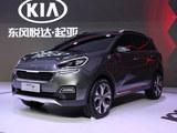 起亚KX3将明年初上市 或搭载1.6T发动机