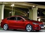 福特发布2015款蒙迪欧
