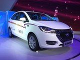 江淮iEV5车型正式上市