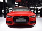 2015上海车展 奥迪S6/RS6/S7/RS7发布