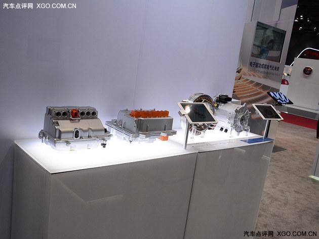 博世电机控制器接线图