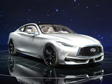 2015上海车展 英菲尼迪Q60概念车发布