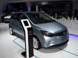 北汽新能源EV200特制版