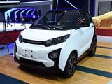 众泰发布两款全新电动车