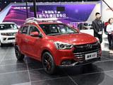 新小型SUV江淮瑞风S2