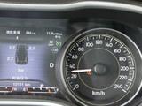 汽车点评主动刹车测试(5) Jeep自由光