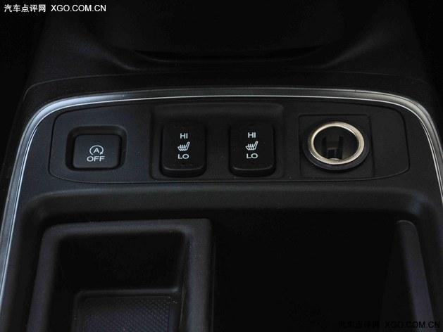 k4汽车空调按键图解