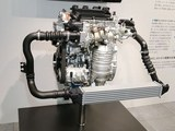 VTEC TURBO降临 本田1.5L涡轮发动机