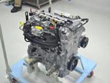 """罕见的""""中置喷油"""" 拆解通用1.5T发动机"""