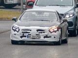 奔驰新款SL级或年底亮相