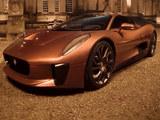 下一部007电影车辆阵容
