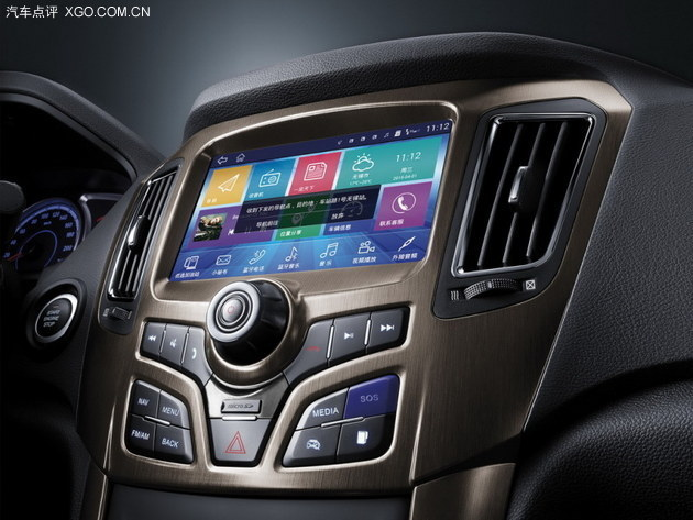 新款海马S7/福美来M5将上市 添增压动力