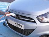 北京收汽车充电服务费