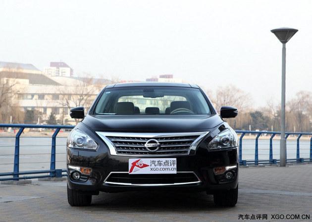 日产在华召回多款车型 共涉及267416辆