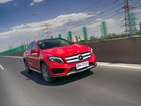 忠于内心的选择 测试北京奔驰GLA 260