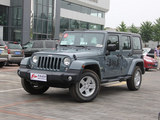 Jeep新一代牧马人信息 换装3.0L动力