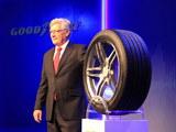 静音效能升级 固特异发布全新御乘II轮胎