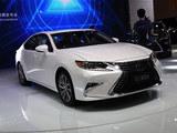 雷克萨斯新款ES将8月上市 增2.0L发动机