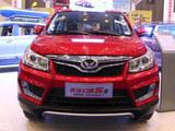 新款幻速S2重庆车展亮相 增自动挡车型