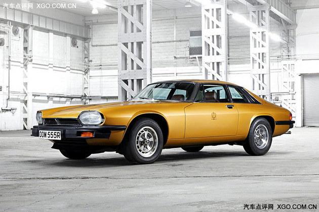 再攀新高峰 捷豹80周年版车型故事