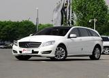 奔驰R级最低59.8万元整起售 现车充足