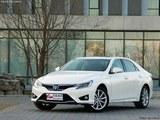 丰田锐志现金钜惠3.45万元 现车在售